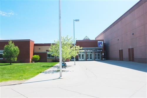 Zimmerman MiddleHigh School