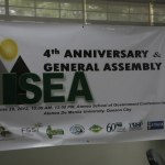 ISEA holds General Assembly as part of its 4th Anniversary activities.