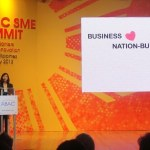 ISEA Partners with ABAC Philippines for APEC SME Summit