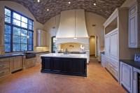 Barrel Ceiling Kitchen Remodel  Home Decorating Resources ...
