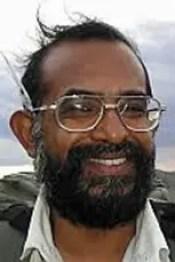 Ashish Kothari