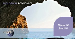 2018 June Ecological Economics