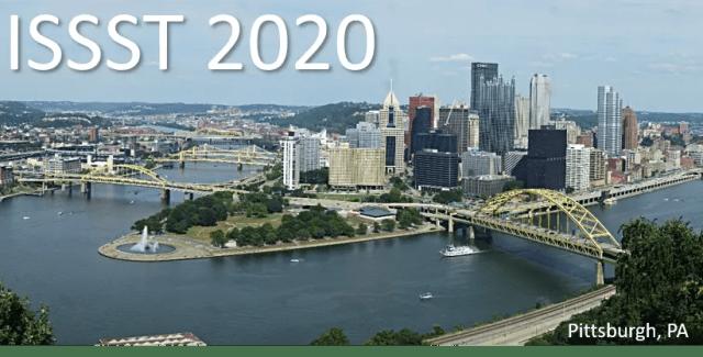 ISSST 2020
