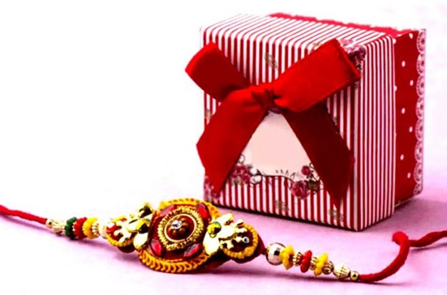 Is Your Brother in India? Send Rakhi to India with Love this Raksha Bandhan!!