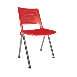 Silla Revolution Rojo