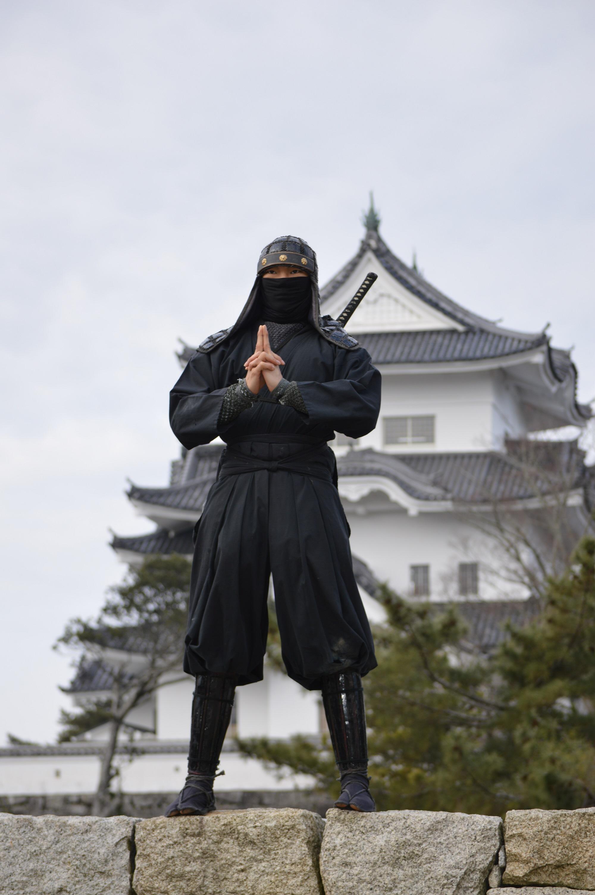 「忍者」が日本遺産に 「忍びの里 伊賀・甲賀」認定 - 伊勢新聞