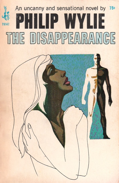 The Disappearance - WYLIE, Philip