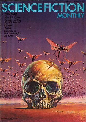 Publication Science Fiction Monthly June 1974