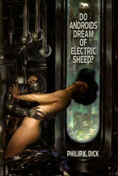 publication do androids dream