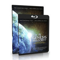 is genesis history dvd and blu-ray image