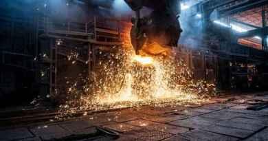 Yüksek Sıcaklıkta Çalışmalarda İş Güvenliği