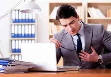 Kalp Krizi İş Kazası Sayılır Mı ?