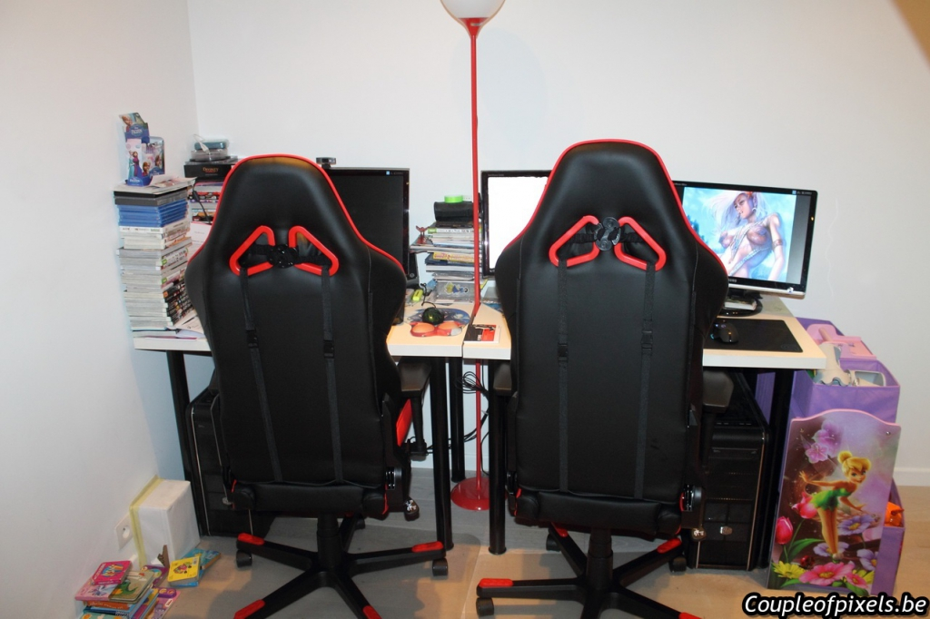 Gamer Chair For Xbox