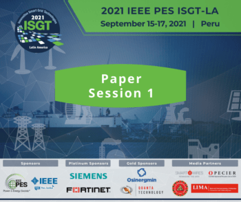 Paper Session 1