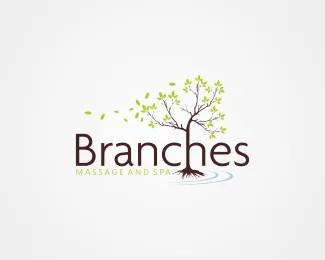 Creative Tree logo design inspiration (22)