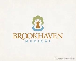 Creative Tree logo design inspiration (25)