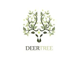 Creative Tree logo design inspiration (9)