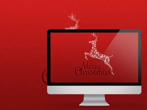 deer-christmas