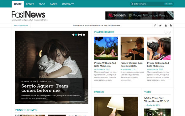 Fast-News-Magazine-WordPress-theme