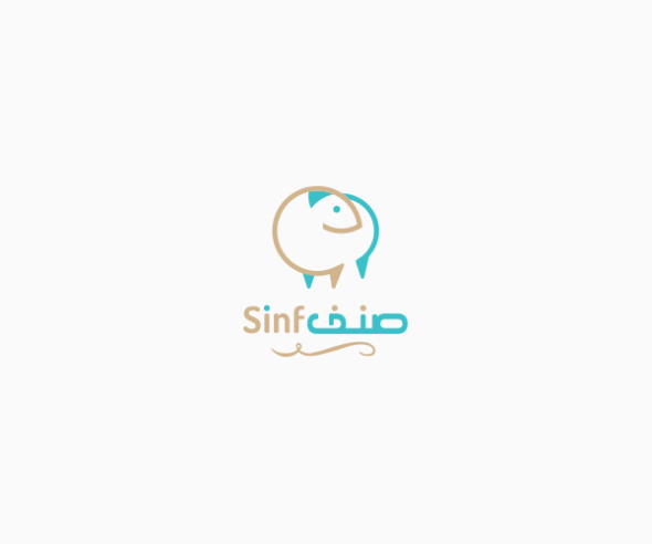 Arabic Logo design5