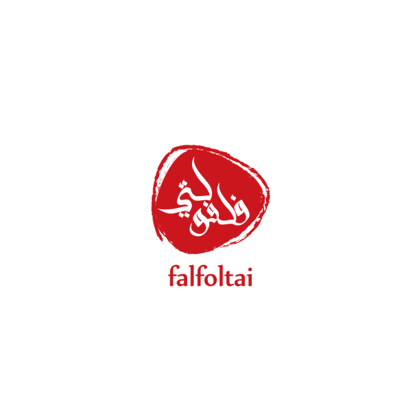Arabic Logo design 13
