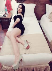 Escort Service Defence Colony