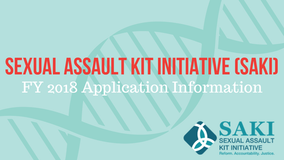 ... sexual assault cases, and increase collection of offender DNA for CODIS  upload purposes (in full adherence to the laws in the jurisdiction), ...