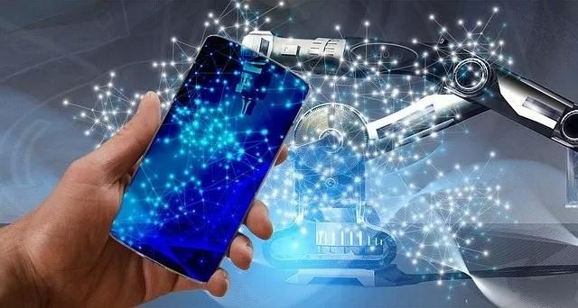 Artificial Intelligence Company Dallas