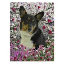 Sold! ❤ Sebastian the Welsh Corgi Jigsaw Puzzle