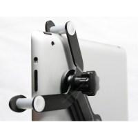 iShot G7 Pro Metal iPad Universal Tablet Tripod Mount ...