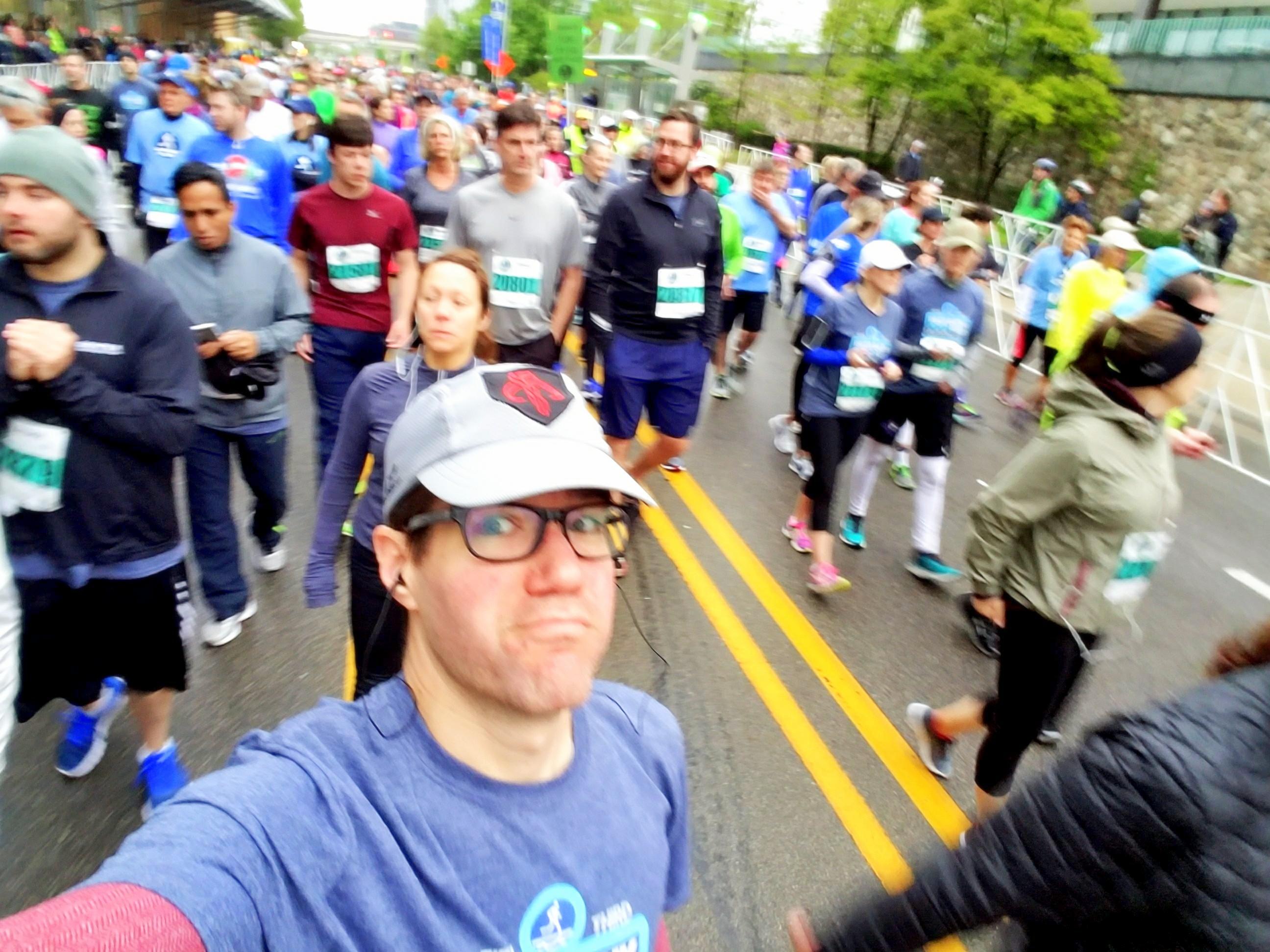 River Bank Run 10K 2018