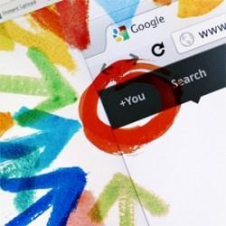 Marketing Strategie Plan Social Media Integration Google+ Cross Channel
