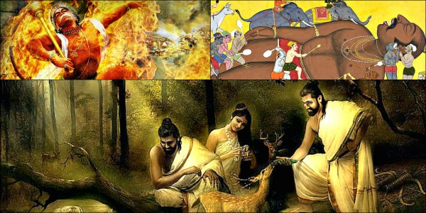 Ram Ravan Encounter 3 - Year of Clean Water
