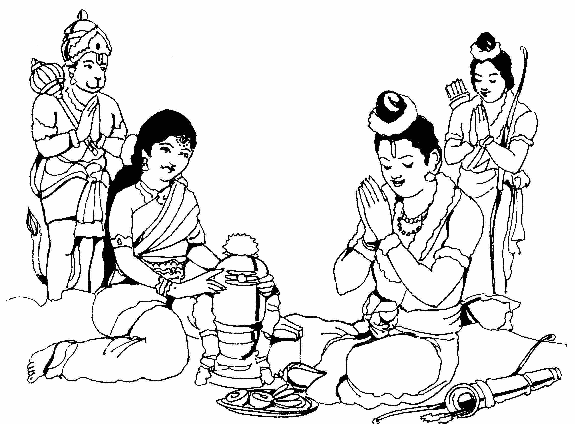 Services : Pooja, Prayer, Hindu Ceremonies in Hong Kong