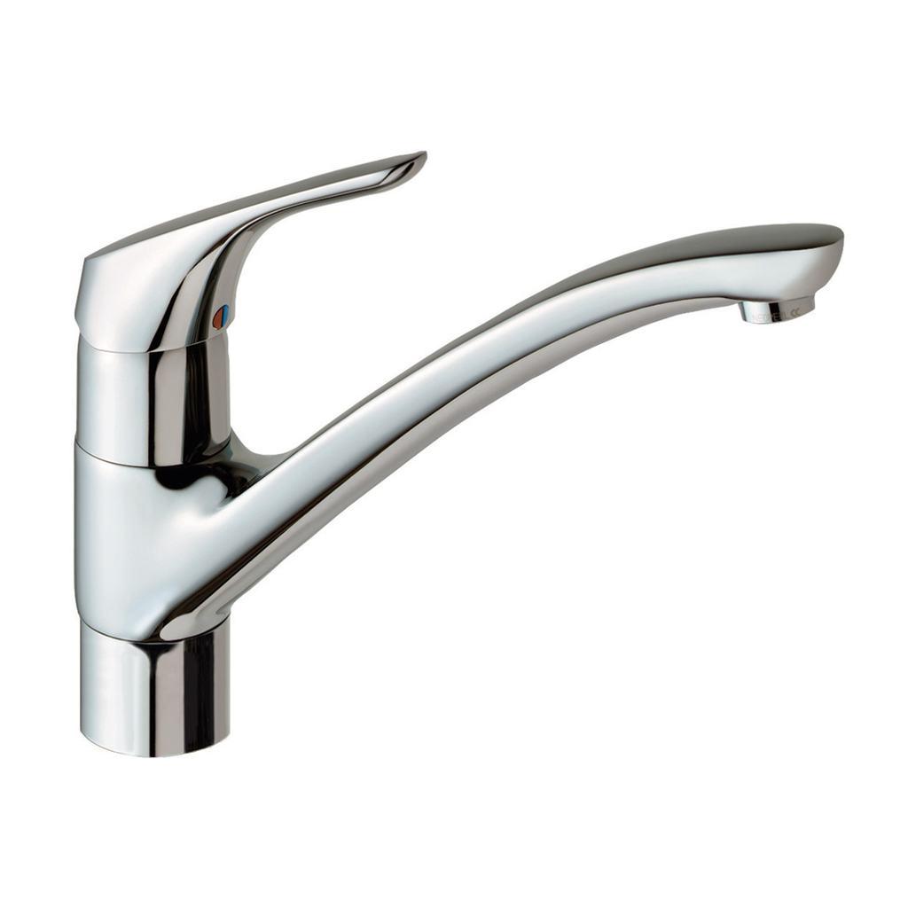 Dettagli del prodotto B6917  Miscelatore per lavello da cucina  Ideal Standard