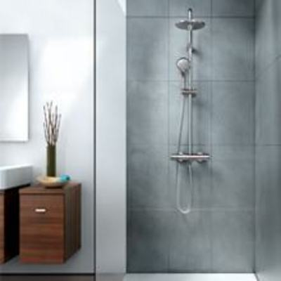 Miscelatori doccia e rubinetteria  Ideal Standard