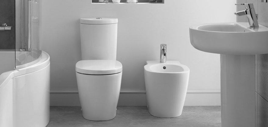 Cuvettes WC  Ideal Standard