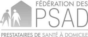 PSAD logo isialys