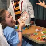 Enfant à l'hôpital : Les secrets pour survivre à votre séjour