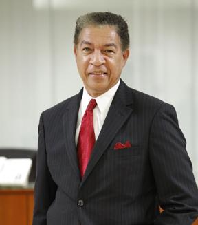 John T. Fleming, CEO