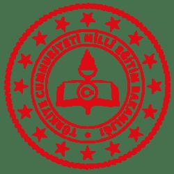 Milli Eğitim Bakanlığı Arma Logo