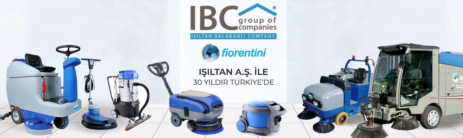Fiorentini Işıltan A.ş İle 30 Yıldır Türkiyede