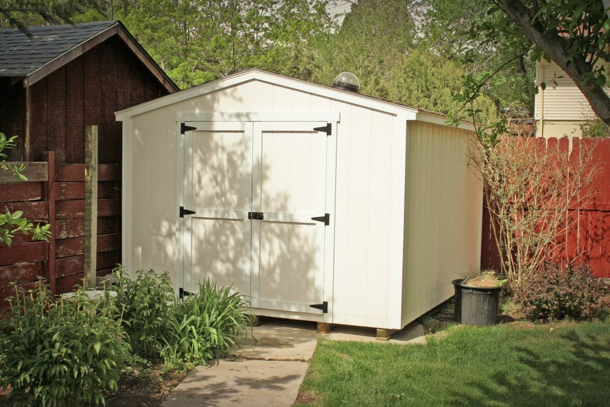 Creative Ideas for a Garden Shed  Innovative Structures