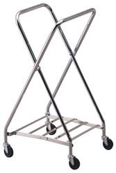 Hamper: Adjustable Folding Linen Hamper