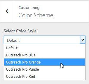 Color Custom