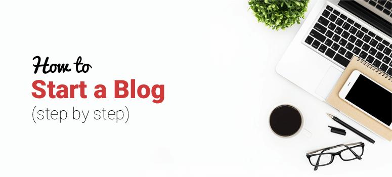 Come iniziare un blog