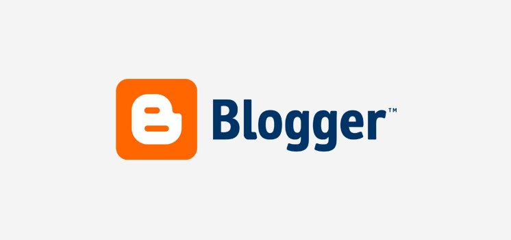 Piattaforma di blog di Blogger.com