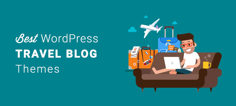 temi wordpress per blog di viaggio