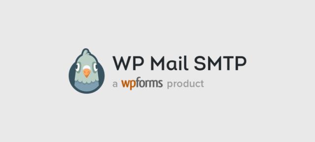 البريد الإلكتروني WP SMTP