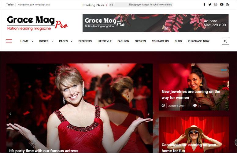 Grace Mag Pro